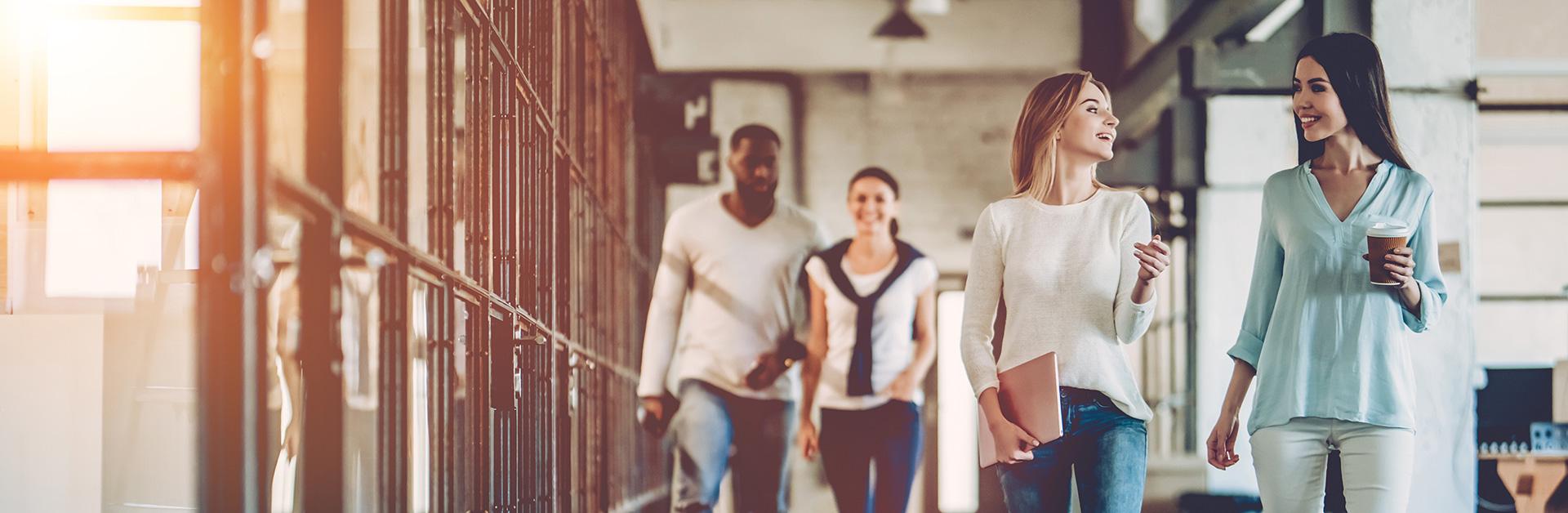 Recrutamento e Seleção em pequenas empresas: 3 desafios comuns - VAGAS for business