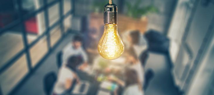 A inovação está ao redor: preparado para começar o ano com ela?