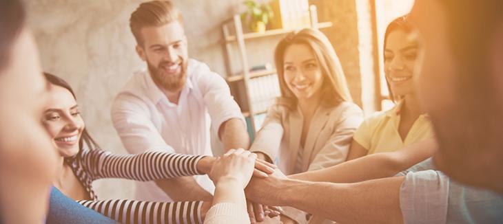 Valorize o senso do propósito no ambiente de trabalho