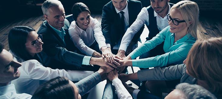 Rumo à transformação digital: encontre e motive os influenciadores de sua organização