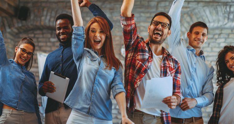 Uma empresa sem chefes: por dentro do modelo de gestão horizontal