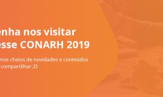 VAGAS for business no CONARH 2019: tecnologia para recrutamento e seleção